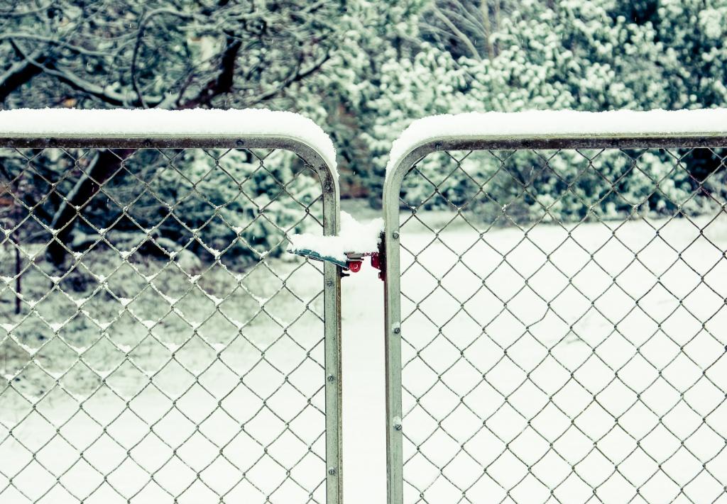 Vinter.. igen