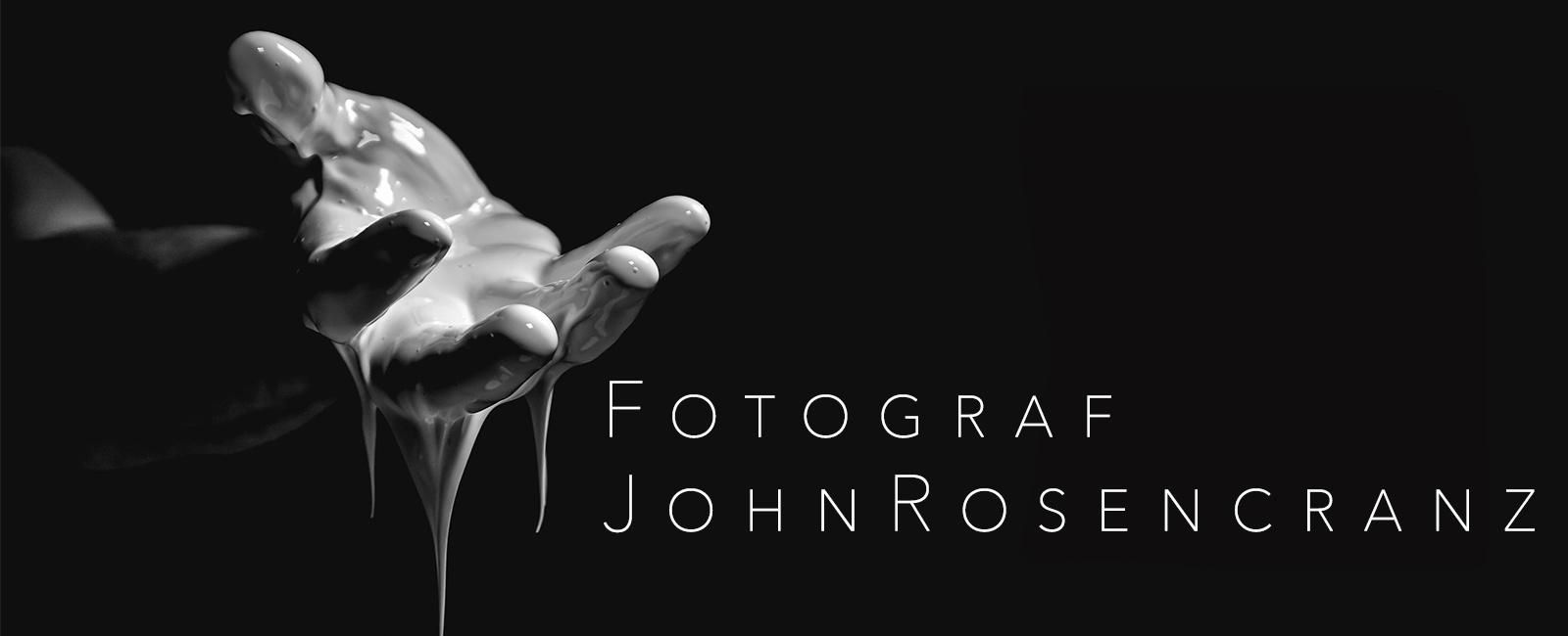 Fotograf John Rosencranz