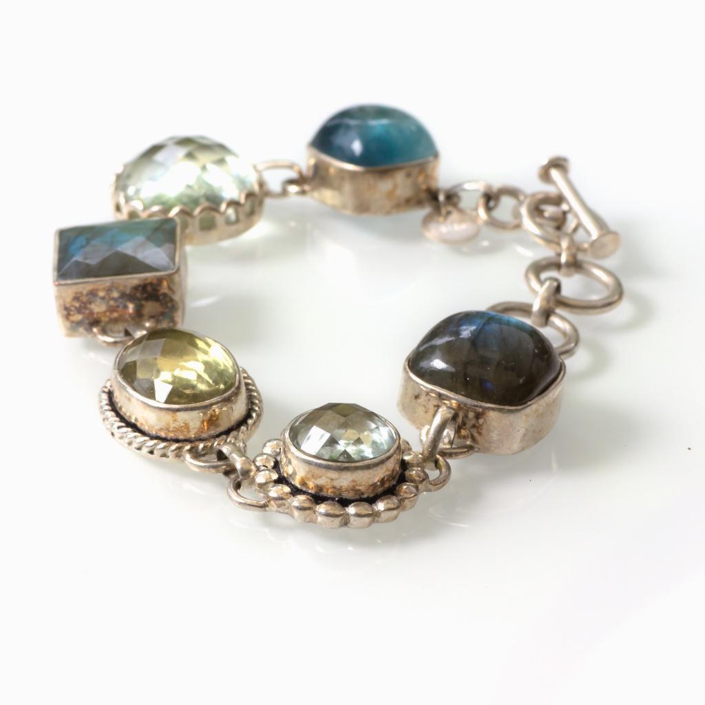 Smycken Orelia Syster P-24