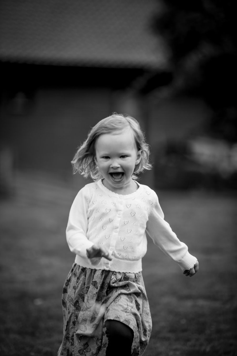 Fotografering av barn halmstad