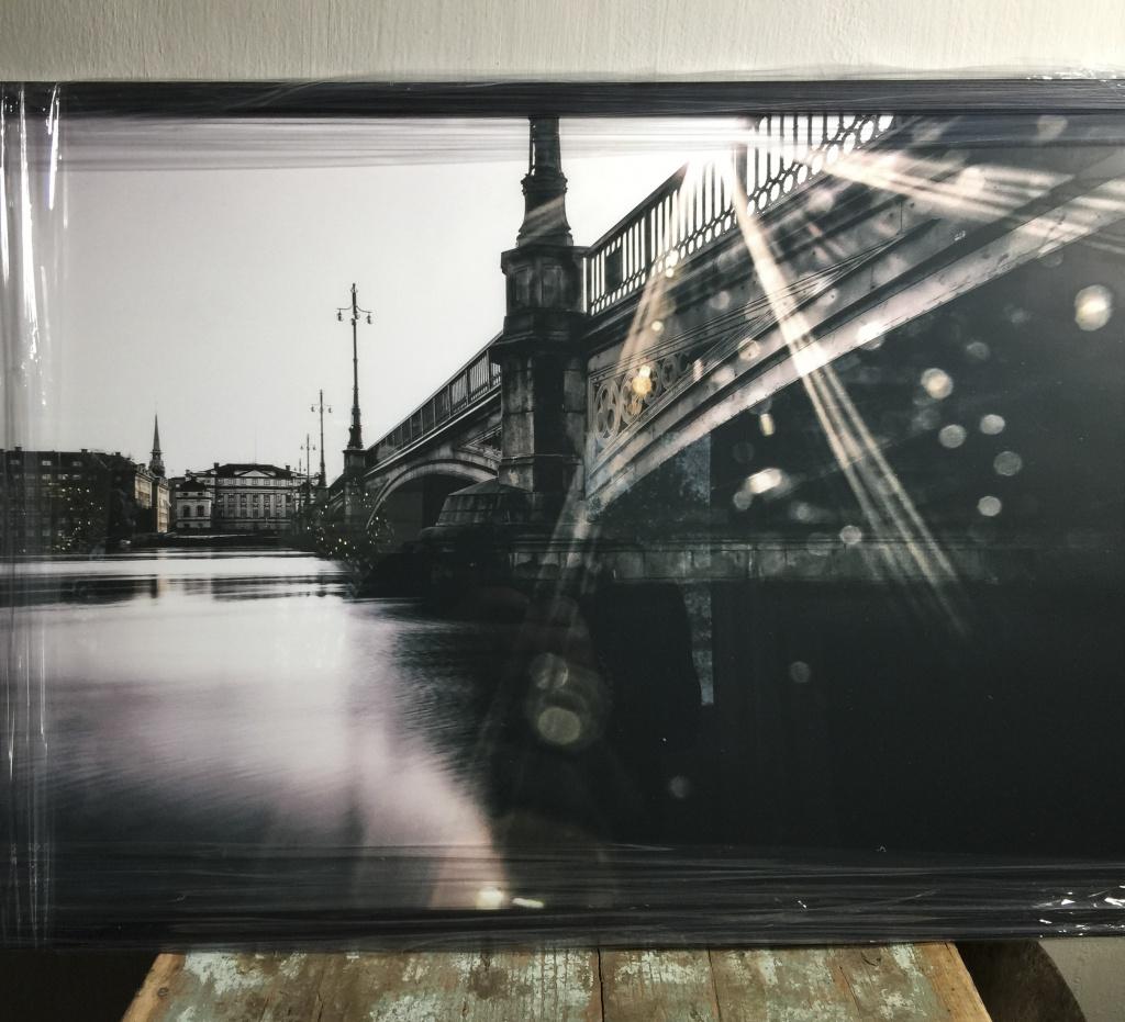 Fotokonstnär stockholm
