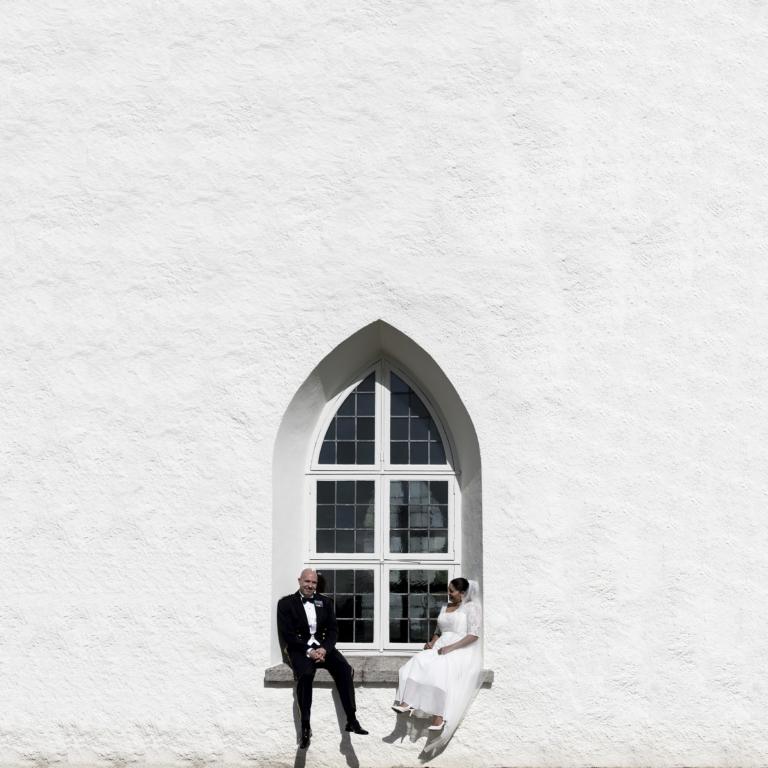 Bröllopsfotograf norrtälje stockholm #3
