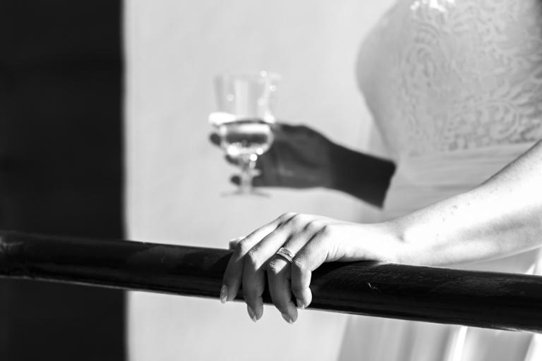 Fotograferar bröllop på ljusterö #1