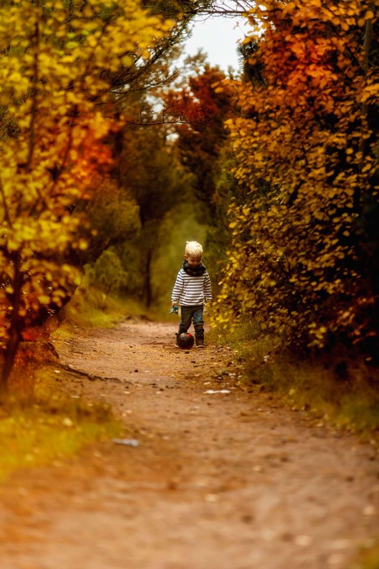 Barnporträtt fotograf ljusterö